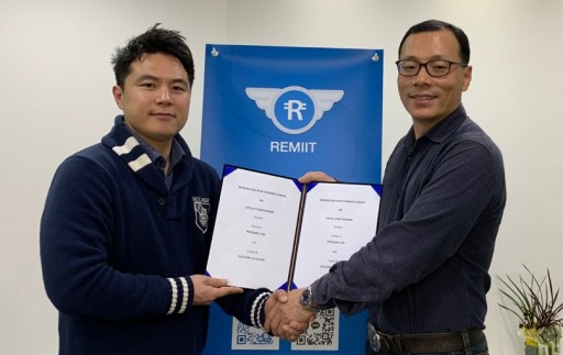 Blockchain-Powered Remittance Platform REMIIT Enters a Partnership Agreement With LEE KIM Consulting