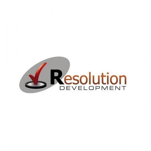 Resolution Development Partners With NemoLogix for Industry-Leading Mobile Application Development