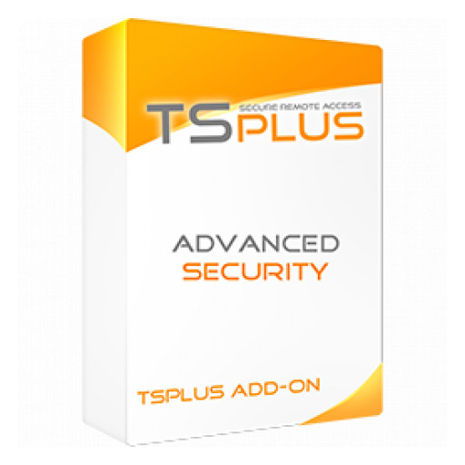 TSplus Advanced Security V5 Offers the Most Advanced Ransomware Protection to Fight Growing Attacks