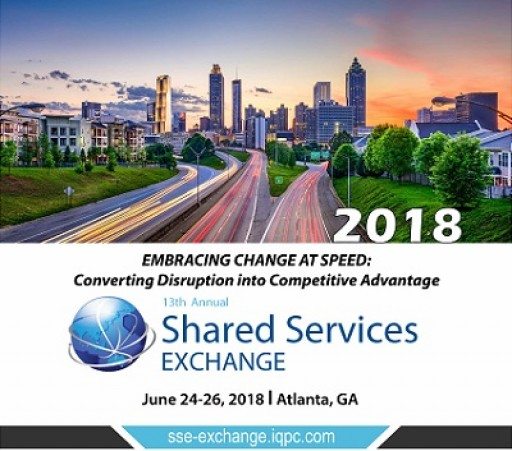 BP, Aetna, Proctor & Gamble, Bristol-Myers Squibb, General Motors, General Electric, Honeywell Executives to Speak at Shared Services & Outsourcing Exchange