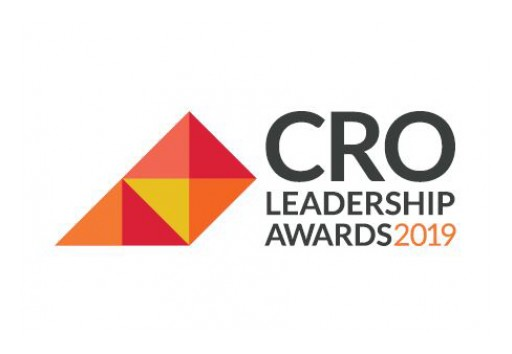 Frontage Receives 2019 CRO Leadership Awards