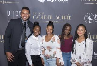 Chris Jackson and Make-A-Wish Foundation