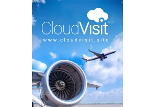 CloudVisit Aviation Software
