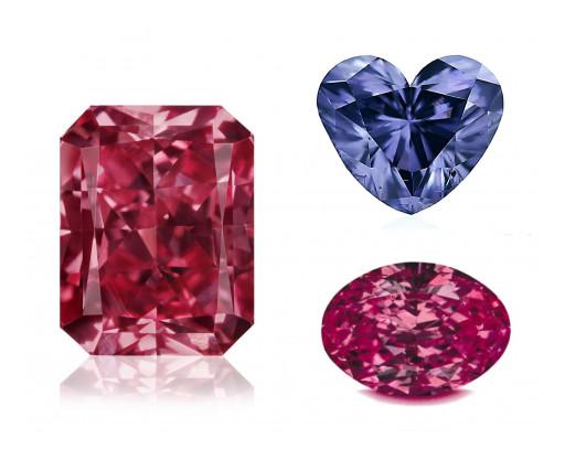 The Argyle Diamond Trifecta Has Been Accomplished