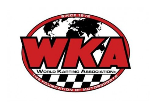 World Karting Association Announces Partnership With Race Face Brand Development
