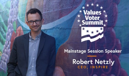 Biblically Responsible Investing Expert to Address Nation's Conservative Leaders at 13th Annual Values Voter Summit