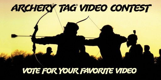Announcing the Archery Tag® Video Contest Competition