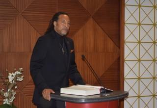Rev. Hargrove