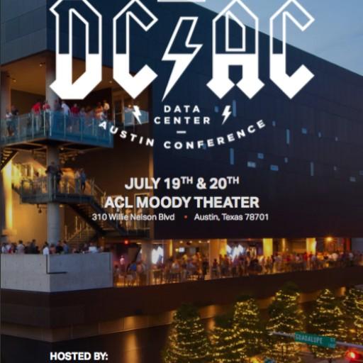 NOVA Mission Critical's DC/AC 2016: The Revolution of Data Center Conferences