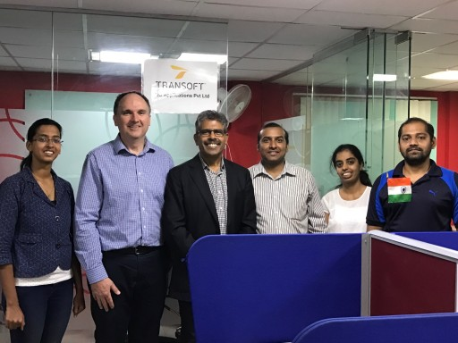 Transoft Solutions Opens New Office in India