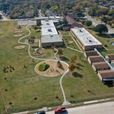 Cool School Neighborhood Park