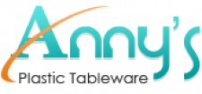 Anny's Plastic Tableware for sale