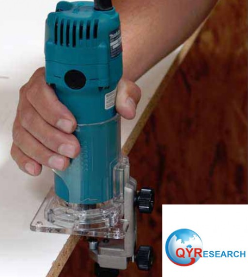 Laminate Trimmer Market Outlook 2019, Business Overview in the Future