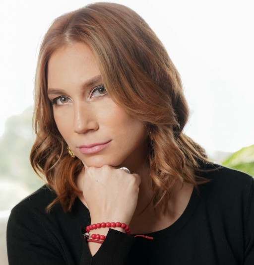 Let's Talk Interactive Adds Monica Boada as VP of Global Business Development