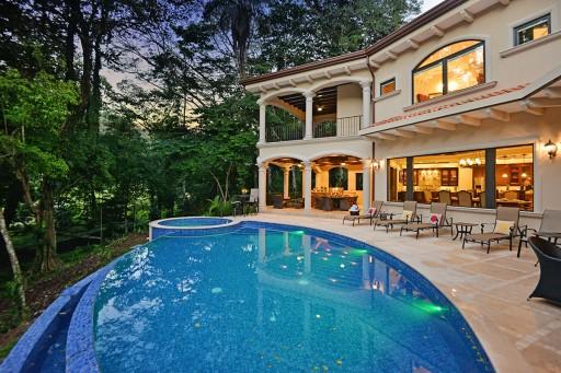 Sustainable Luxury at Los Sueños,  Costa Rica Completed by Catalfumo Construction