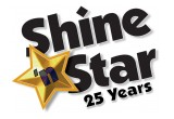 Shine 'n Star logo