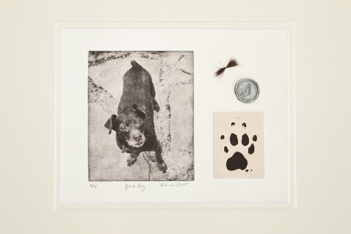 Greyboy Pet Prints Announces New Pet Remembrance Product