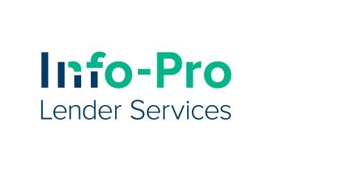 Info-Pro Lender Services Announces Launch of Blog