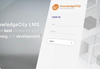 KnowledgeCity LMS