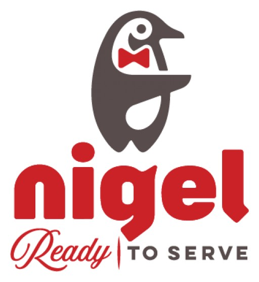 Nigel Reinvents Restaurant Management Software Platform