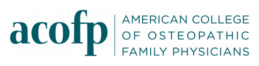 American College of Osteopathic Family Physicians Announces Acceptance of Active Allopathic Family Physician Members
