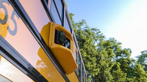 BusPatrol Partners With Carroll County Public Schools to Outfit World's Most Advanced School Bus Fleet