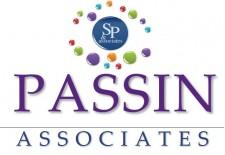Passin Associates Logo