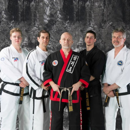Wisconsin Taekwondo Master Helping Local Community and Economy