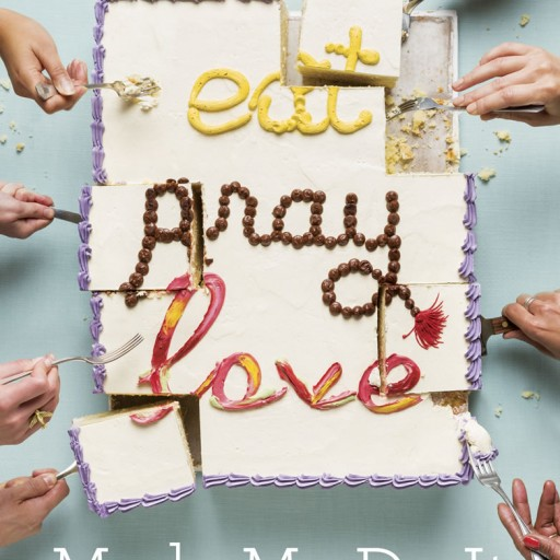 Eat, Pray, Love, Made Me Do It  Book Signing at Vroman's Bookstore in Pasadena, CA on May 11th