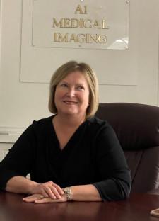 Marilyn Radakovic, COO - A1 Medical Imaging