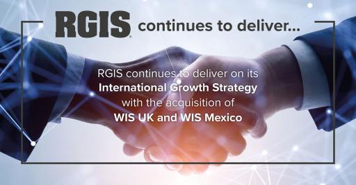 RGIS Acquisition