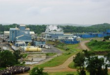 U.S. Vanadium's Processing Facility in Hot Springs, AR