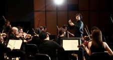 David Jeong Conducts Classical Note Philharmonic at Lincoln Center