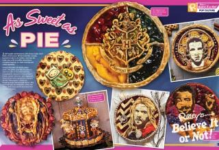 Pie Artist