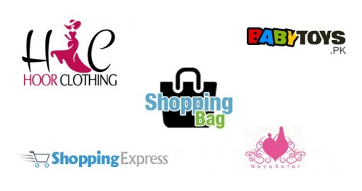 Shoppingbag.pk Announces Launch of New Websites