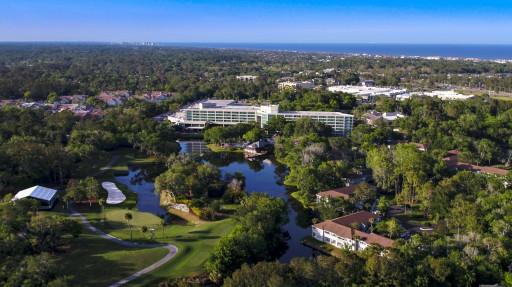Sawgrass Marriott Earns Certified Autism Center Designation