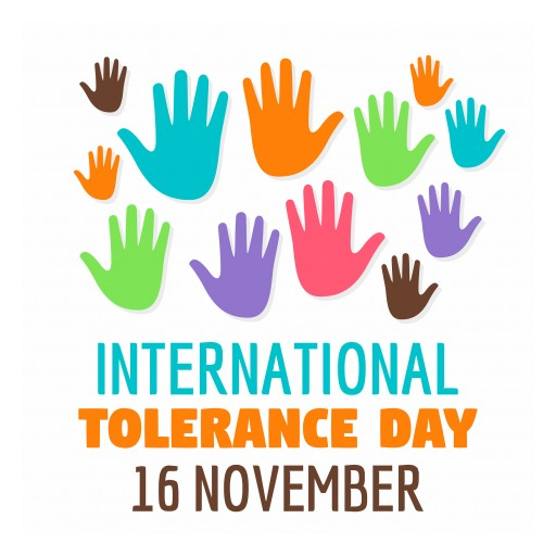 Financial Education Benefits Center: International Tolerance Day Celebrates Unity, Harmony, and Acceptance
