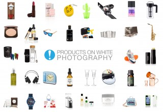 Product Photography Examples By POW!