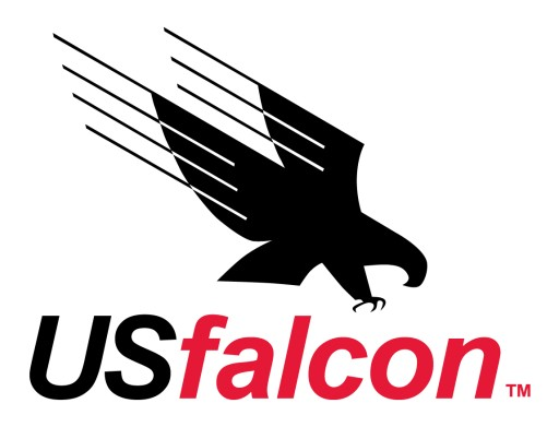 USfalcon Announces Merger With RGS