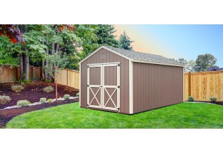 Utility Shed for sale in Georgia