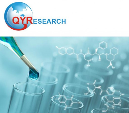 Pharmaceutical Grade Propylene Glycol Market Overview 2019 - 2025: QY Research