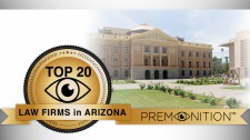 Arizona Top 20 Law Firms