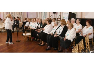 JCHC Choral Group