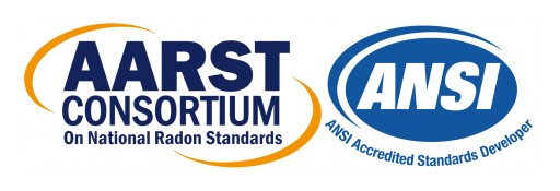 Complimentary Online Access to Radon Standards