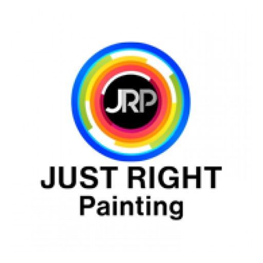 Just Right Painting Reminds Painting is Possible Year Round in Southern California
