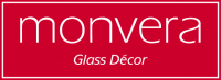Monvera Glass Decor