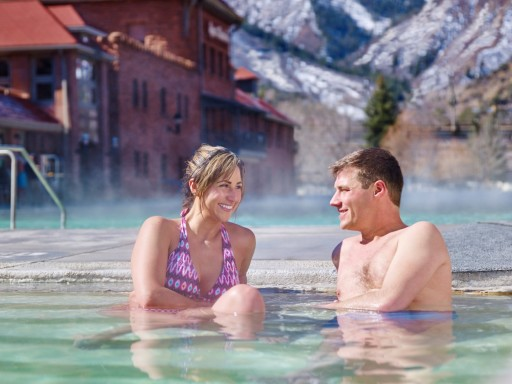 Plan a Colorado Couple's Getaway