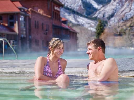 Plan a Colorado Couple's Getaway
