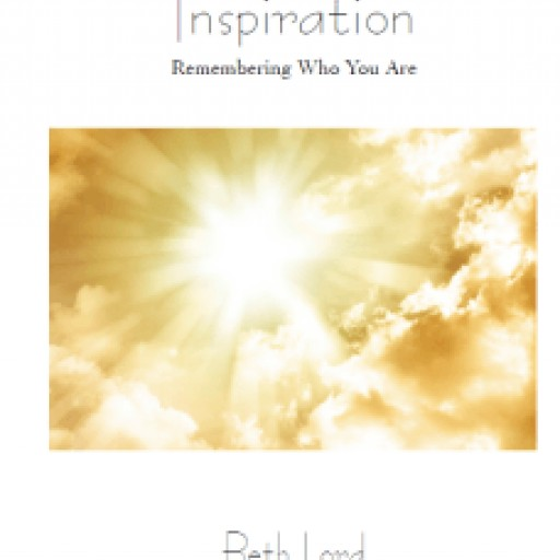 'Inspiration Journal - Remembering Who You Are' by Beth Lord Is Now Available