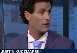 Justin Kuczmarski - President of NAV Valuation & Advisory